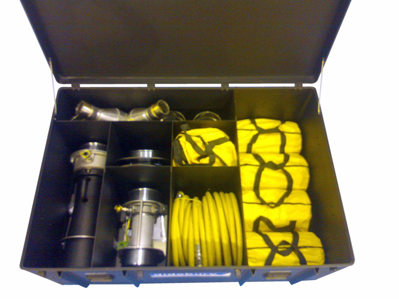 Purge Air Mover Kit 1